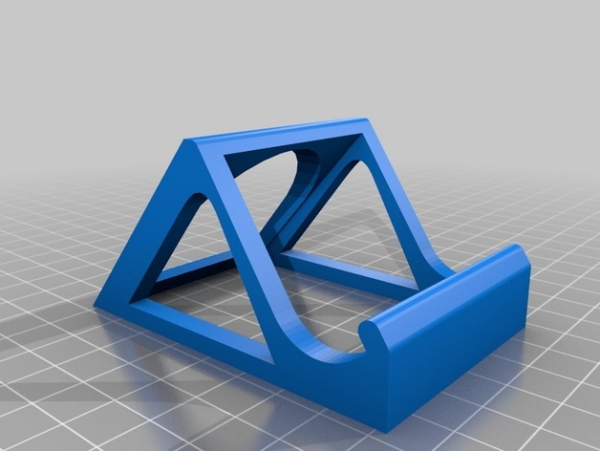 open_back_smart_phone_stand_sturdy_v4_preview_featured
