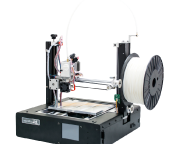 Industrial Build Inno3D Printer D1